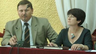 Burmistrz Koluszek, Waldemar Chałat