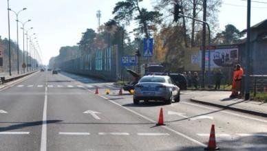 Do śmiertelnego wypadku doszło w Tuszynie