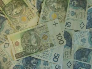 pieniądze, kasa