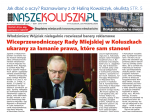 Gazeta NASZEKOLUSZKI.PL nr 4 (17). Pobierz bezpłatnie e-wydanie!
