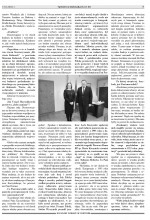 Hipokryzja ambasadorki Koluszek