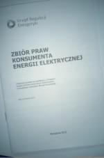 Uwaga na oszustów! Podszywają się pod Urząd Regulacji Energetyki. Podsuwają dokumenty do podpisania