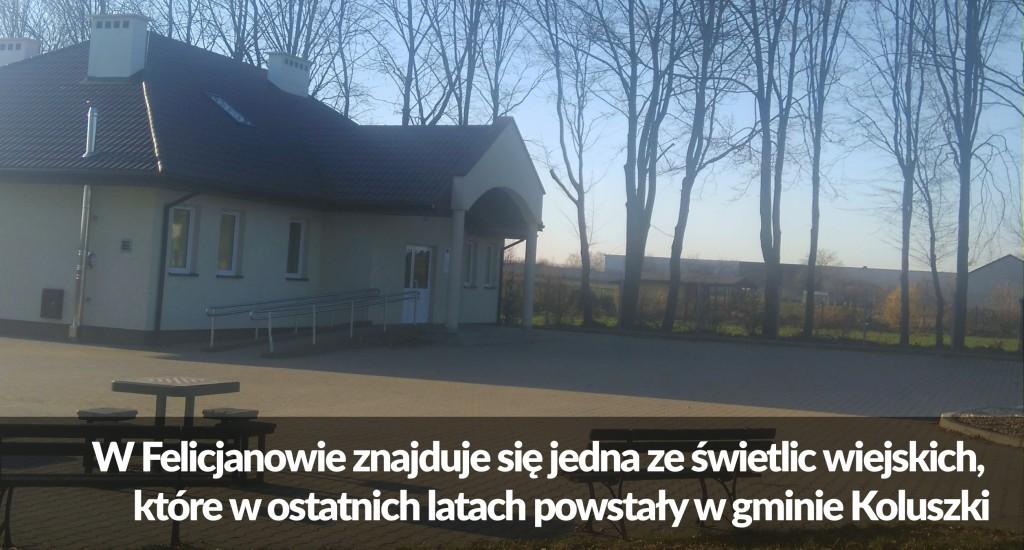 felicjanow