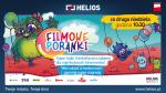 Filmowe Poranki – Kosmoloty w kinie Helios