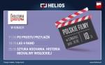 Filmy za 10 złotych w kinie Helios w Tomaszowie Mazowieckim