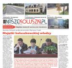 Gazeta NASZEKOLUSZKI.PL nr 5 (18). Pobierz bezpłatnie e-wydanie!