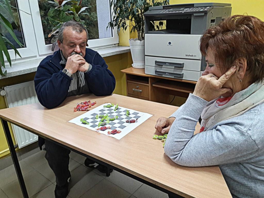 II turniej w warcaby i pyszny konkurs (4)