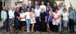 Mariusz Kotynia przedstawił kandydatów do Rady Miejskiej i Rady Powiatu