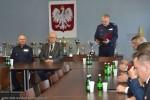 Odprawa roczna, czyli podsumowanie działań policji powiatu łódzkiego – wschodniego