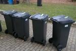Od 1 maja wyższe opłaty za odpady komunalne [HARMONOGRAM ODBIORU]