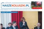 Gazeta NASZEKOLUSZKI.PL nr 20. Pobierz bezpłatnie e-wydanie!