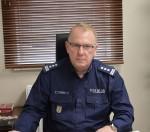 Komendant koluszkowskiej policji: dominuje u nas przestępczość pospolita, głównie kradzieże i włamania