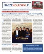 Gazeta NASZEKOLUSZKI.PL nr 22. Pobierz bezpłatnie e-wydanie!