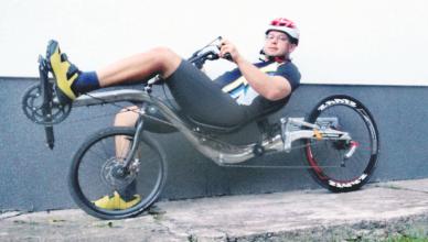 rower-poziomy