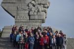 Koluszkowianie na Westerplatte [ZDJĘCIA]