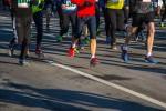 Sukcesy koluszkowian w pierwszym biegu  CITY TRAIL