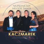 Śpiewająca Rodzina Kaczmarków nagrała wspólną płytę!