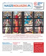 Gazeta NASZEKOLUSZKI.PL nr 25. Pobierz bezpłatnie e-wydanie!