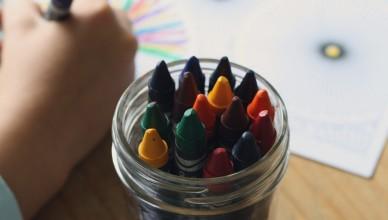 kredki-przedszkole