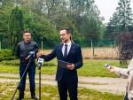 Prawie 7 mln zł na kryte boisko w powiecie łódzkim wschodnim!