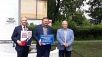 """Waldemar Chałat o """"Tarczy dla samorządów"""": To wspaniała inicjatywa prezydenta Andrzeja Dudy"""