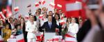 Koluszkowianie dobrze ocenili prezydenturę Andrzeja Dudy. Duża przewaga nad Trzaskowskim