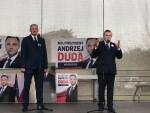 Wicepremier Piotr Gliński przyjedzie do Koluszek