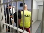 Tymczasowy areszt za usiłowanie rozboju