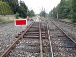 Nowy peron w Słotwinach zapewni wygodniejsze podróże